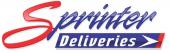 Sprinter Deliveries